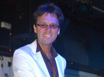 Cliff - As If (Without The Shadows): Cliff Richard and the Shadows Tribute Show picture