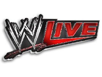 WWE Live Arena Break: World Wrestling Entertainment (WWE) picture