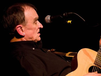 Un-Peeled Folk: Martin Carthy + Alasdair Roberts picture
