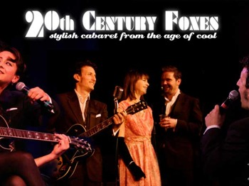 Spring Swing Stomp: 20th Century Foxes picture