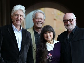 The Farewell Tour: The Seekers picture