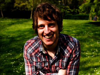 Speaking As A Mother: Elis James picture
