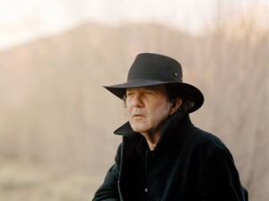 Tony Joe White artist photo
