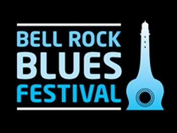 Arbroath Bell Rock Blues Festival: Lewis Hamilton Band picture