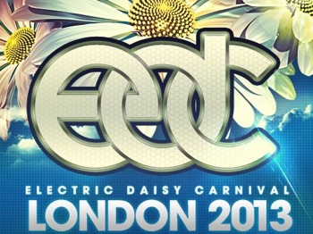 Electric Daisy Carnival picture