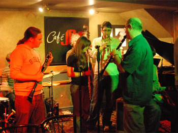 Jazz Attic Jam Session picture