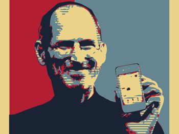 The Agony And The Ecstasy Of Steve Jobs: Grant O'Rourke, Gilded Balloon Productions picture