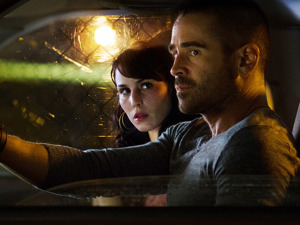 Film promo picture: Dead Man Down