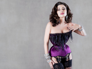 Immodesty Blaize artist photo