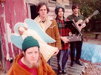 Neutral Milk Hotel + The Ex picture