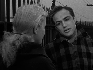 Film promo picture: On the Waterfront