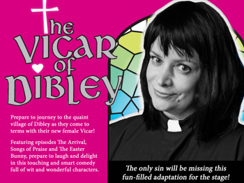 The Vicar Of Dibley: Seagull Rep Theatre picture