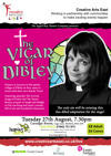 Flyer thumbnail for The Vicar Of Dibley: Seagull Rep Theatre