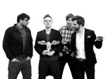 The Futureheads artist photo