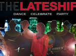 The Lateshift artist photo