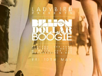 Ladybird Presents Billion Dollar Boogie picture
