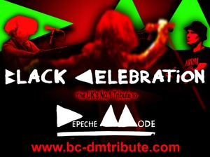 Black Celebration - The Definitive Tribute to Depeche Mode artist photo