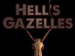 Hells Gazelles artist photo