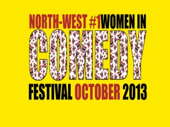 Women In Comedy Festival picture