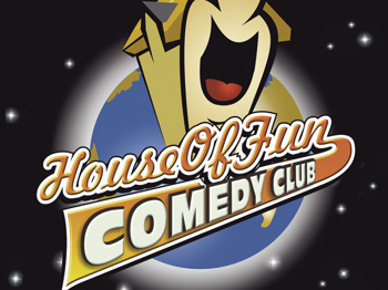 House Of Fun Comedy Club: Jason Cook, Martin Mor, Andrew Ryan picture