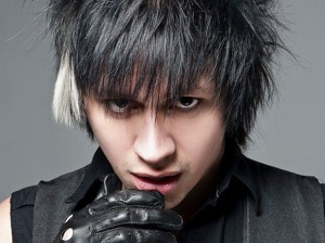 Harry Radford artist photo