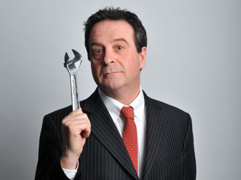 100 Acts Of Minor Dissent (Edinburgh Preview): Mark Thomas picture