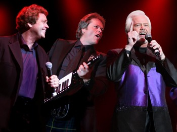 Up Close and Personal - The Final Tour: The Osmonds picture
