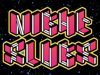 Night Slugs: L-Vis 1990 + Bok Bok + Jam City + girl unit picture