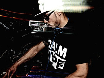 DJ Calm Hype artist photo