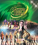 Flyer thumbnail for Queen of the Dance: Catherine Gallagher