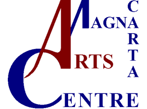Magna Carta Arts Centre artist photo
