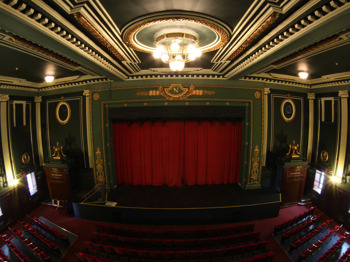 The Epstein Theatre venue photo