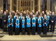 St Peter's Singers artist photo