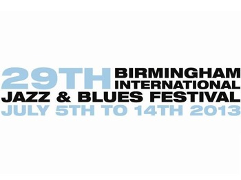 Birmingham International Jazz & Blues Festival picture