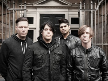 Billy Talent + Cancer Bats + Canterbury picture