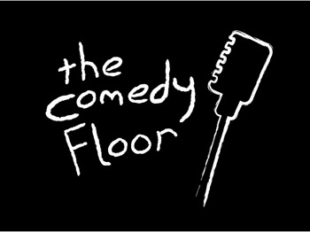 Comedy Floor: Rob Beckett, Nik Coppin, Jonathan Elston, Wouter Meijs picture