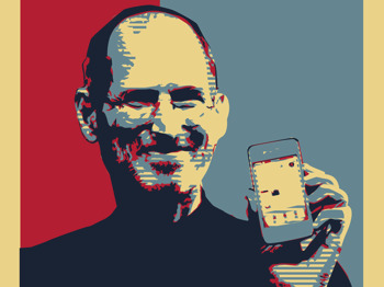 The Agony And The Ecstasy Of Steve Jobs : Gilded Balloon Productions picture