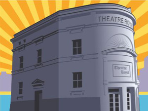 Theatre Royal artist photo