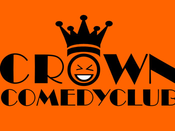 Crown Comedy Club: Simon Donald, Stuart Mitchell, Wouter Meijs, Evelyn Mok, Lynn Ruth Miller, Tony Marrese picture