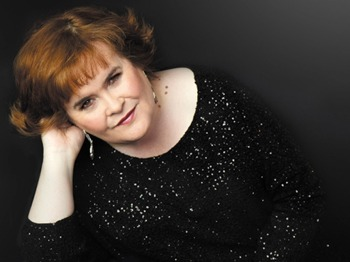 In Concert: Susan Boyle picture