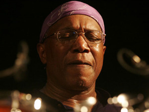 Billy Cobham artist photo