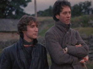 Film promo picture: Withnail and I