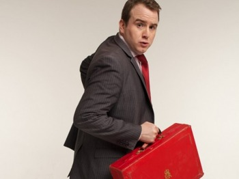Political Party: Matt Forde picture