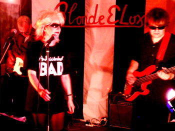 A Blondie Christmas: Blonde E. Lux picture