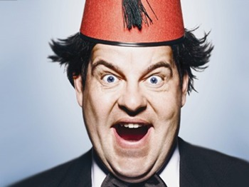 Being Tommy Cooper: Damian Williams picture