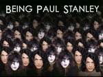 Being Paul Stanley artist photo