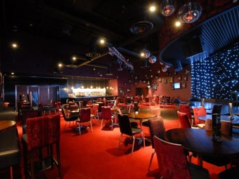 G Casino Gunwharf Quays venue photo