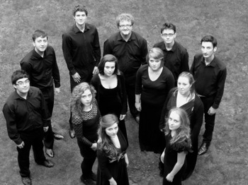 Fauré Requiem: Mousai Singers picture