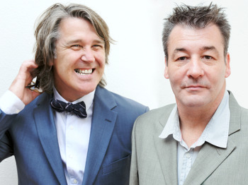 Christmas Show: China Crisis picture