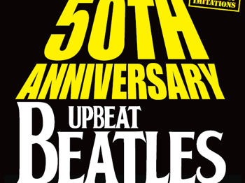 The Upbeat Beatles - The 50th Anniversary Tour: The Upbeat Beatles picture